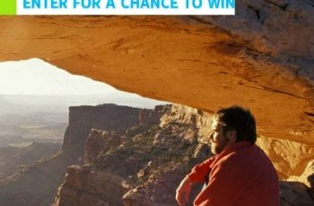 Sweepstakes: Travel Channel is Giving Away a Trip to Utah and Alaska