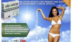Free Sample of Obestrim Natural Weight Loss Supplement