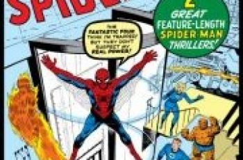 Free Amazing Spider-Man #1 Comic Book