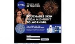 Sweepstakes: Nivea's New Year's Eve Sweepstakes