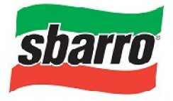 Free Sbarro Pizza for One Day