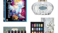 Sweepstakes: Cinderella/Sephora Prize Pack Giveaway