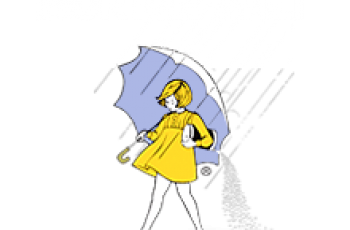 Free Morton Salt Water Test Strip