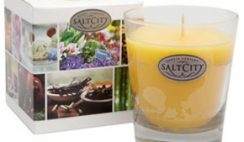 Free Salt City Candles Outlet Candle