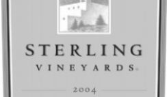Free Wine Guide from Sterling Vineyards