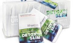 Free Ultimate Herbal Detox 'n Slim Smoothie Samples