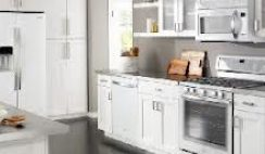 Steamy Kitchen's Whirlpool Ice Collection Refrigerator Sweepstakes