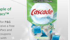Free Cascade ActionPacs Sample