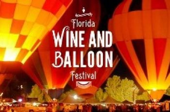 Florida Travel + Life's 2013 Florida Wine and Balloon Festival Sweepstakes