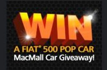 MacMall Car Giveaway Sweepstakes