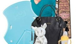 In Touch Weekly's Win a Baby Basket Filled with Celebrity Favorites Sweepstakes