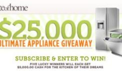 Taste of Home's Festive Food Gifts Contest