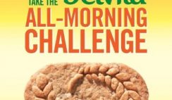 belVita's All-Morning Challenge Sweepstakes