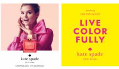 Free Kate Spade Live Colorfully Fragrance Sample