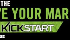Mountain Dew's Give Your March a Kickstart Sweepstakes