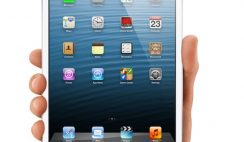 First for Women's Win an iPad Mini Sweepstakes