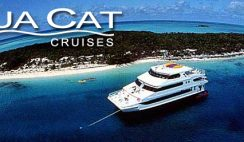 Scuba Diving's Win an Aqua Cat Luxury Diving Cruise Sweepstakes
