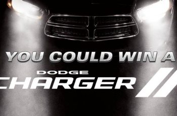 Butterfinger's Nestle's Fast and Furious Sweepstakes