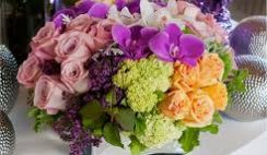 Mother's Day Bouquet from BloomNation.com