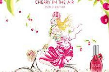 Free Escada Cherry In The Air Fragrance Sample