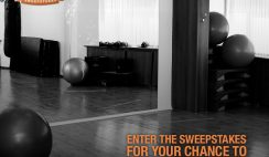 GNC's Total Lean Challenge Sweepstakes