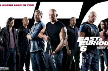 Free Fast & Furious 6 Advance Screening Tickets