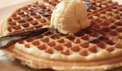 Free Waffle House Flavored Waffle Coupon