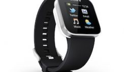Woman's World Magazine's Win a Sony SmartWatch Sweepstakes