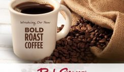 Free Bold Coffee Coupon
