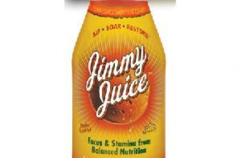 Free Jimmy Juice Sample