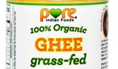 Free Pure Indian Foods Sample