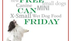 Free Can Friday from Royal Canin