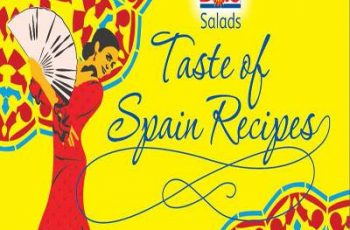 Dole Salads' Taste of Spain Getaway Sweepstakes