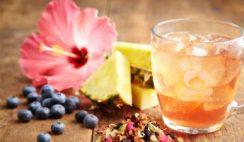 Free Teavana Iced Tea