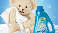 Free Snuggle Product Sample