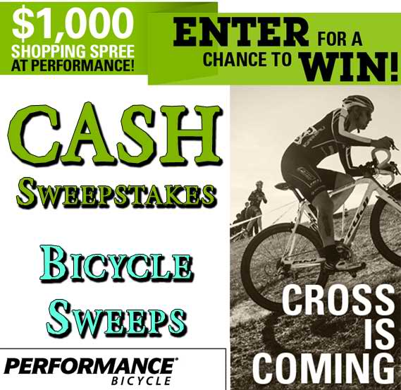 Win-1000-Cash-Shopping-Spree-Performance-Bicycle1