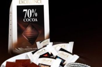 Lindt's Win a Bag of Diamond Sweepstakes
