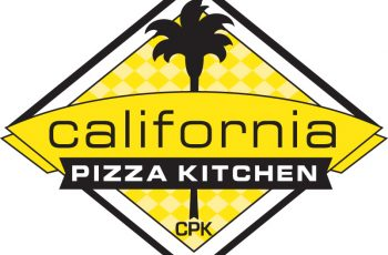 Free Small Plate from California Pizza Kitchen