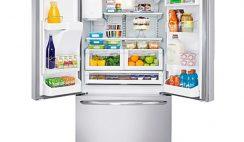 Woman's World Magazine's Frigidaire Refrigerator Giveaway