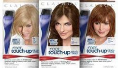 Free Clairol Root Touch-Up by Nice 'n Easy Sample