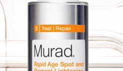 Free Murad's Rapid Age Spot and Pigment Lightening Serum Sample