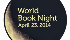 Free Books for World Book Night 2014
