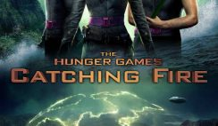 Seventeen's Catching Fire Movie Ticket Instant Sweepstakes
