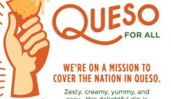ConAgra's Queso for All Sweepstakes