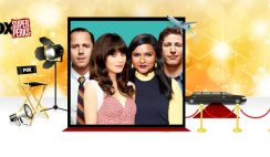 Fox' Tuesday Comedy LOL Extravaganza! Sweepstakes
