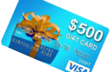 $500 Visa Gift Card for giving feedback with OwnerListens