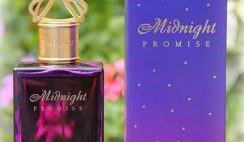 Free Midnight Promise Fragrance Sample