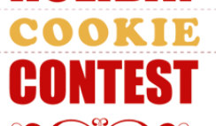 Foodberry's Holiday Cooking Contest
