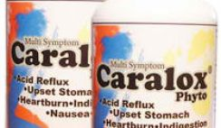 Free Caralox Acid Reflux Remedy Sample
