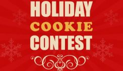 Foodberry Holiday Cookie Contest